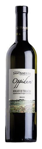 Oppidum Cantina Sant'Andrea