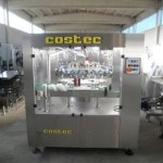 Sciacquatrice Costec SF/20_150