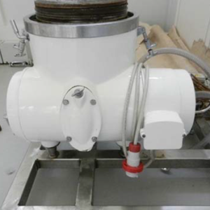 Centrifuga WESTFALIA Model MN 3004 - MN 5004